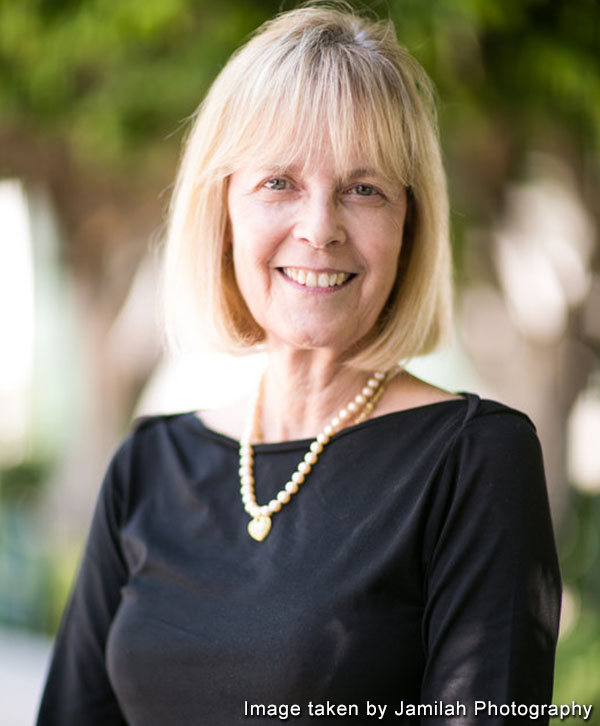 Deborah Tellerman Berkowitz